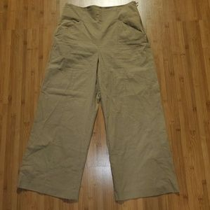 ALC CROPPED PANTS SIZE 4
